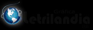 Gráfica Letrilandia logo